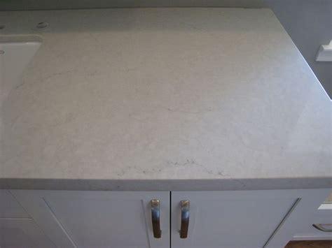 Grey Caesarstone Countertops caesarstone grey quartz kitchen