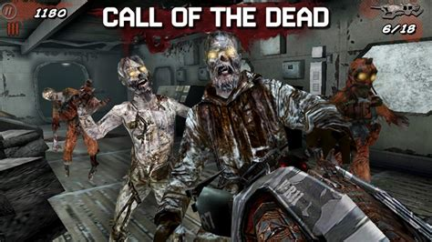 скачать call of duty black ops zombies 1 0 5 для android - Call Of Duty Black Ops Zombies 1 0 5 Apk