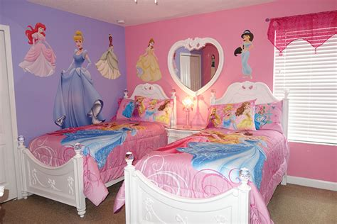 princess themed bedrooms 50 pink bedroom ideas for little girls