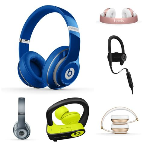 Headphone Beats Wireless turn it up your buying guide to beats wireless headphones