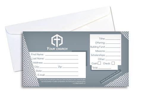 gray offering envelope digitalnet