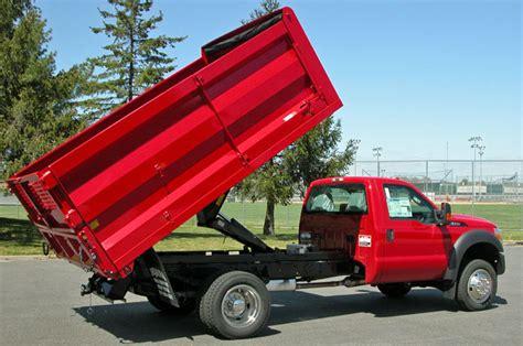 landscape trucks for sale ford ram dump bodies nj