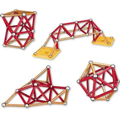 Geomag 462 Panels 83 Pcs Made In Switzerland T0210 geomag color glow 64 geomag mytoys
