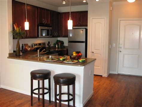 Breakfast Bar Pendant Lights All Of Our Homes Boast A Large Breakfast Bar With Pendant Lighting And Cherry 42 Inch