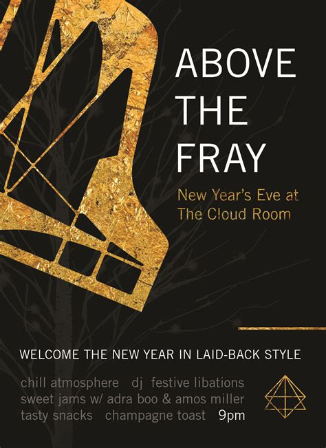 the cloud room above the fray tickets the cloud room seattle wa thu dec 31 2015 at 9pm tickets