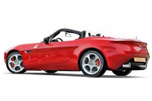 new alfa romeo spider pictures auto express