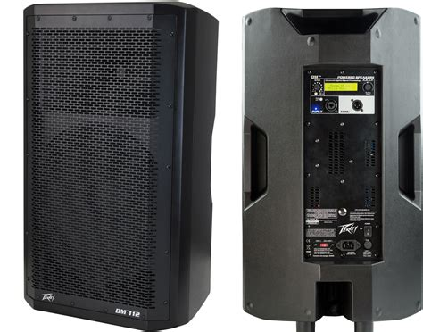 best speakers the top 10 best powered pa speakers gearank