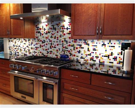 unique backsplash for kitchen unique kitchen backsplash home design