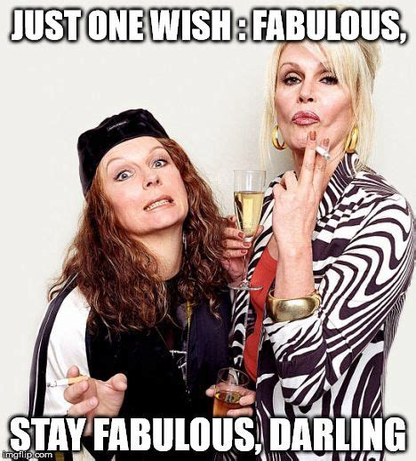 Absolutely Fabulous Fabsugar Want Need 40 by Top 100 Original And Happy Birthday Memes