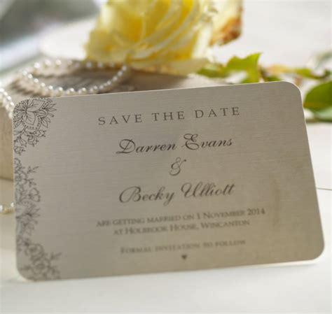 save the date wedding invitation free vector in adobe illustrator