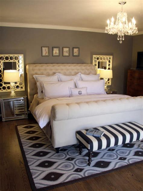 stylish master bedrooms stylish sexy bedrooms bedrooms bedroom decorating ideas hgtv
