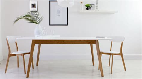 contemporary white dining table contemporary white dining table best for small room