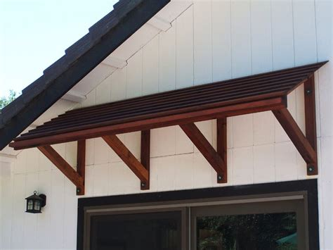 94 best awnings shades images on wood patio