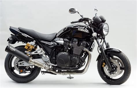 Yamaha Motorrad Wangen by Umgebautes Motorrad Yamaha Xjr 1300 Motorcorner Gmbh