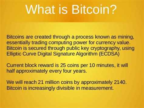 bitcoin meaning what is bitcoin and why is it important