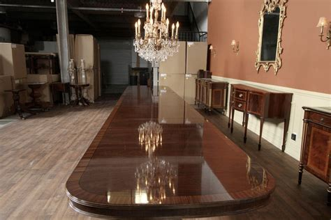 extra long dining room tables sale extra long dining room tables sale 24927