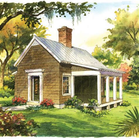 living in 1000 square feet house plans southern living