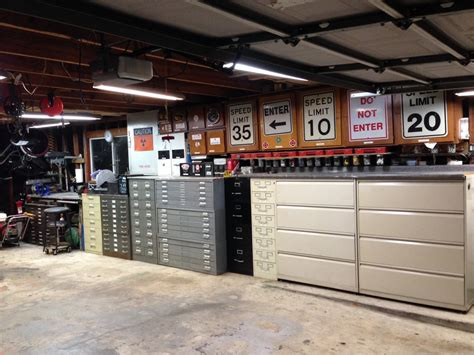 where to buy cheap cabinets for garage cleaned out my garage office ih8mud forum