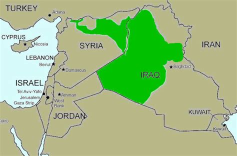islamic state of iraq and the levant isis isil islamic state of iraq and the levant al qaeda in iraq aqi