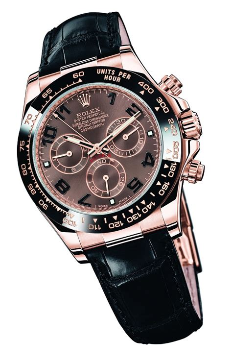 Rolex Oyster Perpetual Cosmograph For 1 new version of rolex oyster perpetual cosmograph daytona