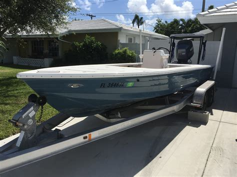 hewes boat hull 19 hewes redfisher the hull truth boating and fishing