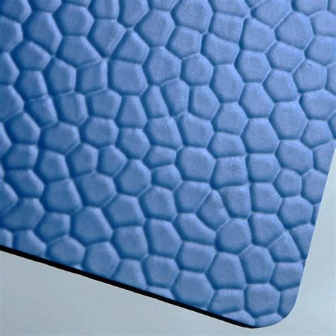 Diamond Pattern Outdoor Basketball Court Sport Vinyl