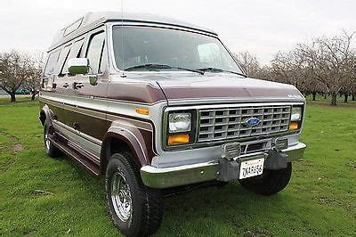 old car manuals online 1991 ford e series electronic throttle control 1991 ford e 250 4x4 trail wagon classic ford e series van 1991 for sale