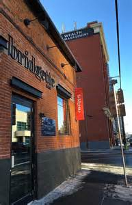 Bar Calgary Bridgette Bar Begins