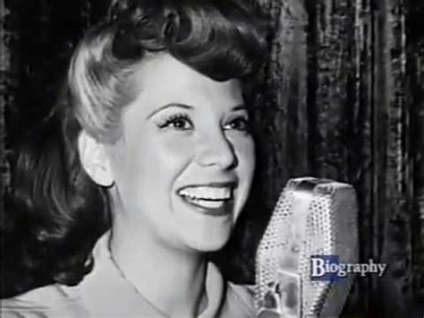 musician biography documentary biography documentary channel dinah shore sealed with a