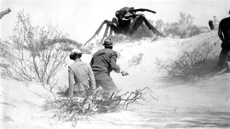 the best deaths quot ghost storm quot movie review not your 10 great american sci fi films of the 1950s bfi
