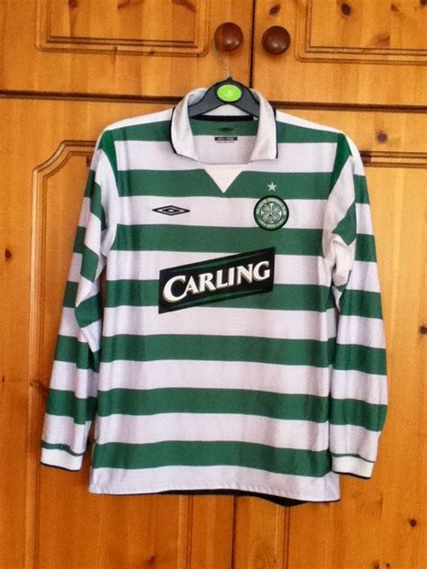 Jersey Glasgow Celtics Home 14 15 celtic football club home jersey 2004 2005 children