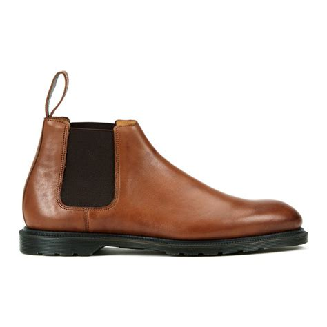Kickers Boots Morris dr martens s henley wilde temperley leather low