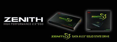 Ssd Geil Zenith R3 240gb R 550mb S W 510mb S Murah geil memory
