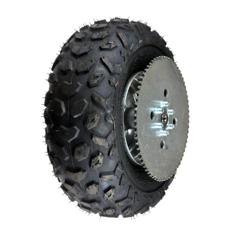 doodle bug mini bike tires 145 70 6 rear wheel assembly for baja blitz dirt bug