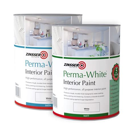 zinsser perma white interior anti mould paint rawlins paints