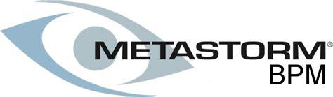 metastorm workflow