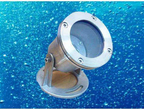 Lu Sorot Air Mancur lu kolam renang air mancur halogen 12v 50w
