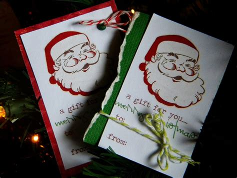 free printable gift tags signed by santa search results for gift tag from santa printable