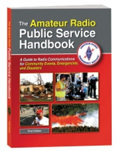 ham radio is alive and well books radio service handbook by arrl