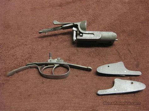 antique l parts l c smith 12ga antique shotgun parts made i for sale