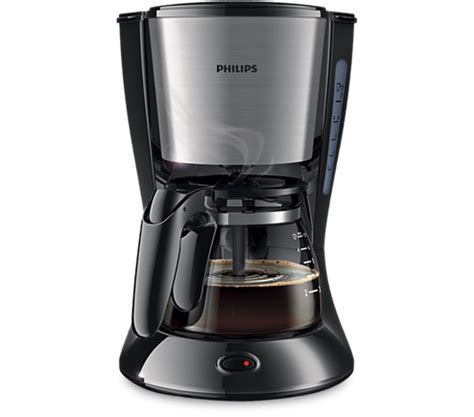 Daftar Philips Coffee Maker daily collection coffee maker hd7434 20 philips