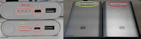 Power Bank Solar Asli cara mengecek power bank xiaomi asli update cara terbaru