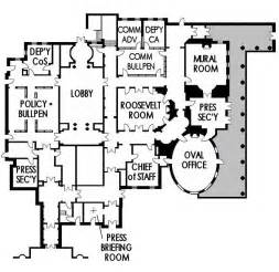 White House Floor Plan West Wing by Gallery For Gt White House West Wing Floor Plan