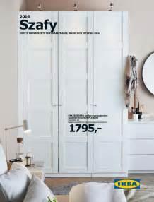Bookcase Lighting Ikea Katalog Szafy2016 By Finmarket Issuu
