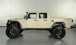starwood motors custom jeep wrangler bandit cool material