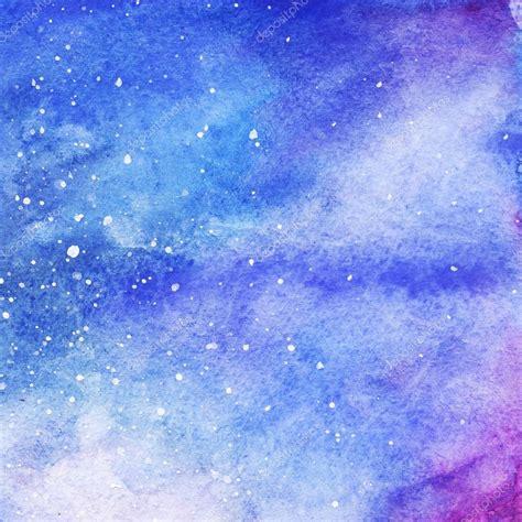 sternenhimmel le nebel im sternenhimmel