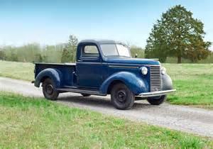 classic american trucks history of trucks