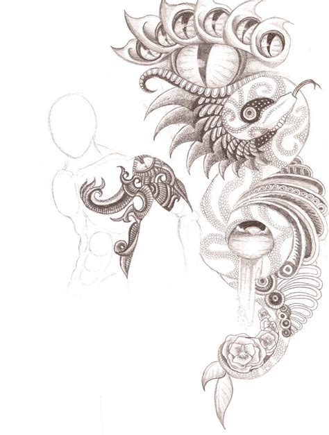 tattoo designs abstract lettering complete abstract designs