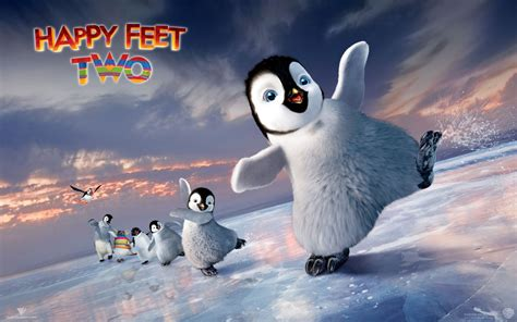 happy feet  wallpapers hd wallpapers id