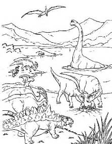 disney dinosaur coloring pages 12 pictures pin